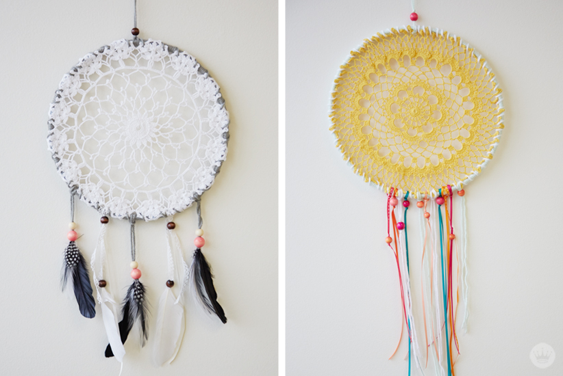Dreamcatcher Workshop | thinkmakeshareblog.com