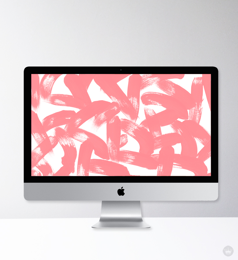 Free Downloadable Desktop Wallpapers in honor of Breast Cancer Awareness Month | thinkmakeshareblog.com