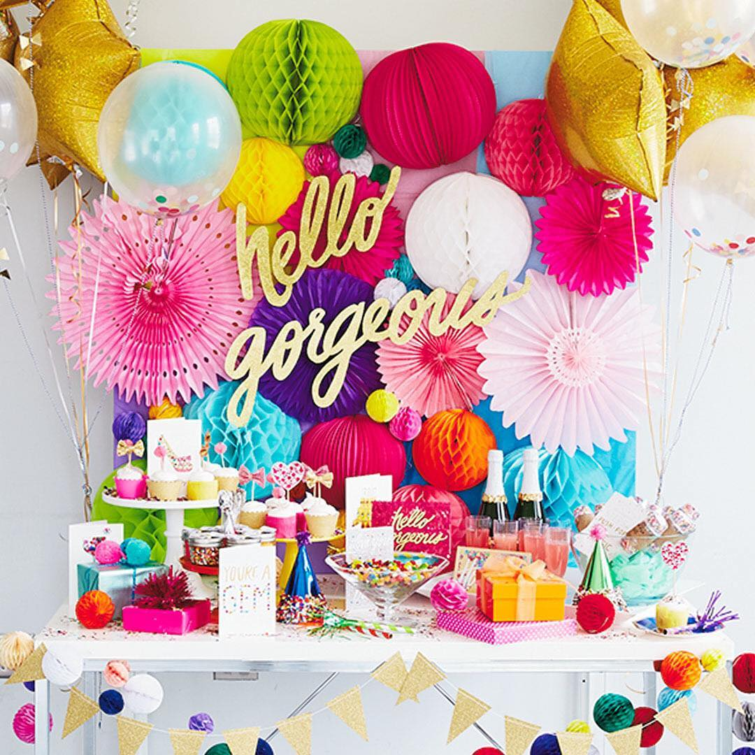 Hello gorgeous is right! Follow along as Hallmark designer Mandyhellip