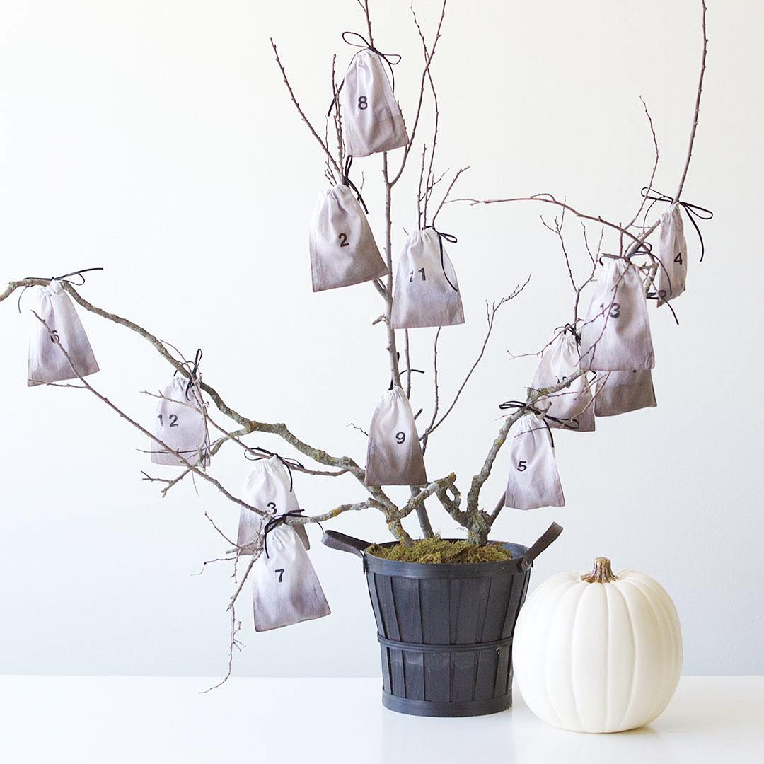 Have a little fun counting down the days until Halloweenhellip