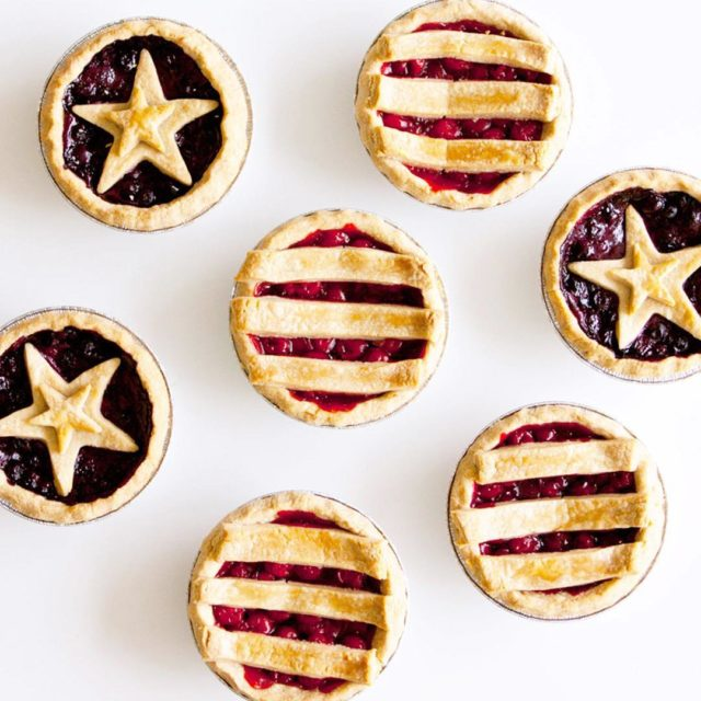 Weve got the PERFECT patriotic treat for the upcoming holidayhellip