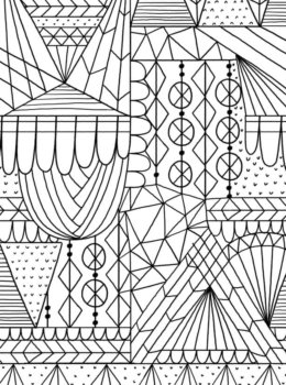 10 free coloring pages: Download and grab your crayons