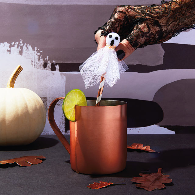 Add some BOO to your booze with these cocktails inspiredhellip