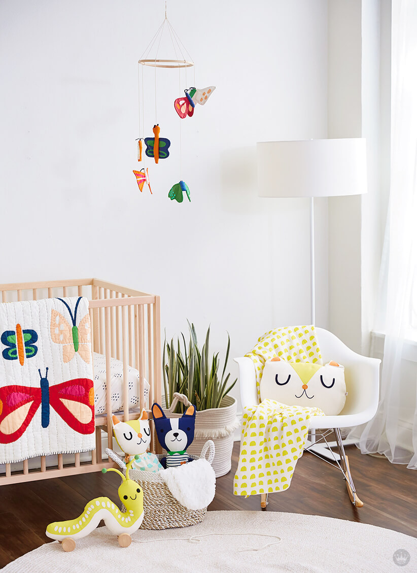 Hallmark Baby Cute Critters collection