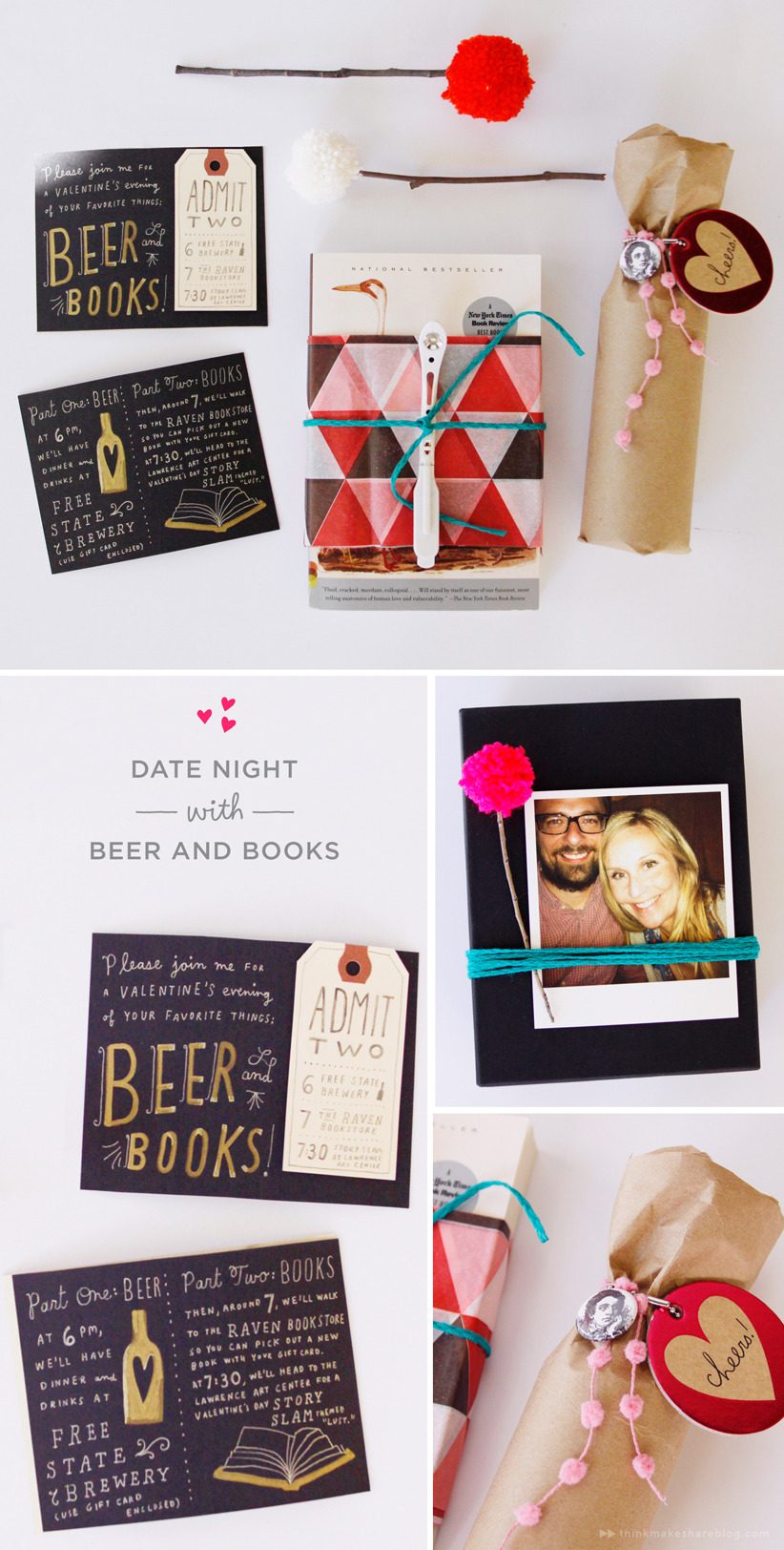 Four date night boxes to inspire your Valentine's Day plans ...