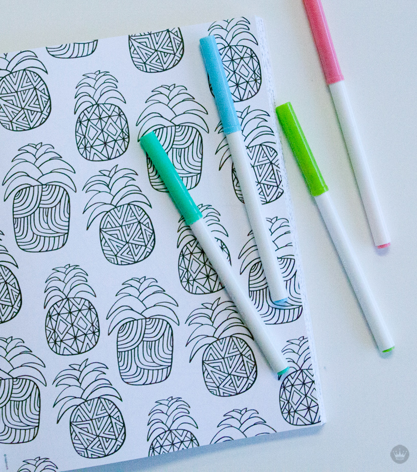 Make Coloring Page From Photo Crayola Printable Pages