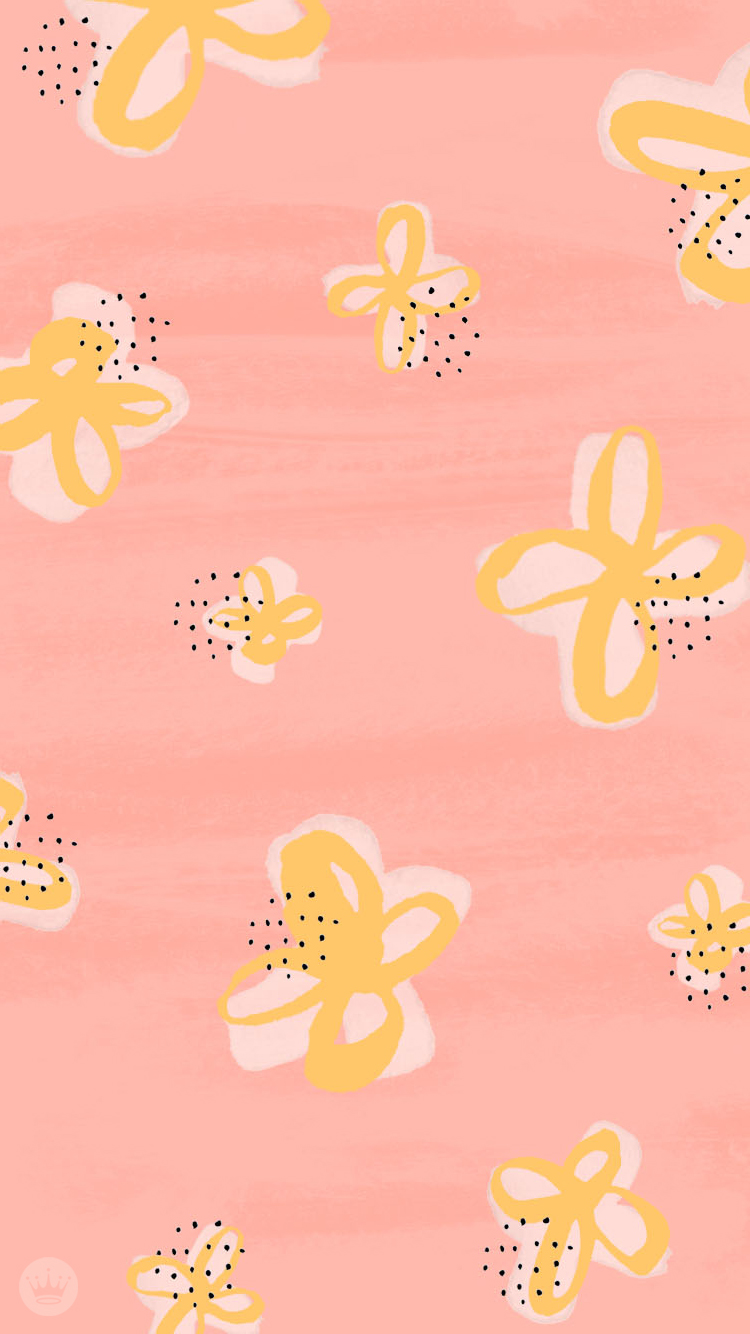 hallmark summer interns create free digital wallpapers think make
