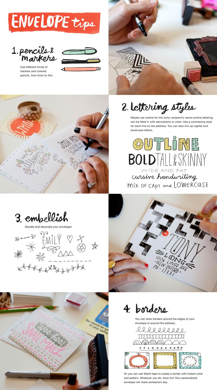 Envelope-Tips-from-Hallmark-_-thinkmakeshareblog