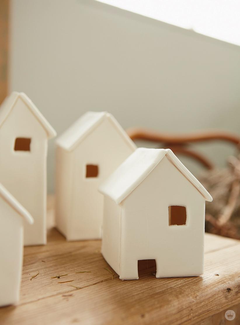 Handmade Fairy House Make Your Own Tiny World Think