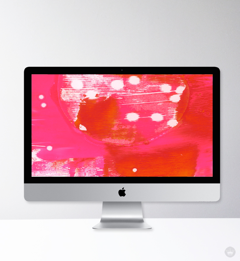 Free Downloadable Desktop Wallpapers | Breast Cancer Awareness Month | thinkmakeshareblog.com