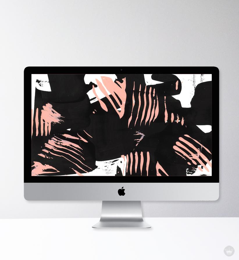 Free Downloadable Desktop Wallpapers in honor of Breast Cancer Awareness Month   thinkmakeshareblog.com