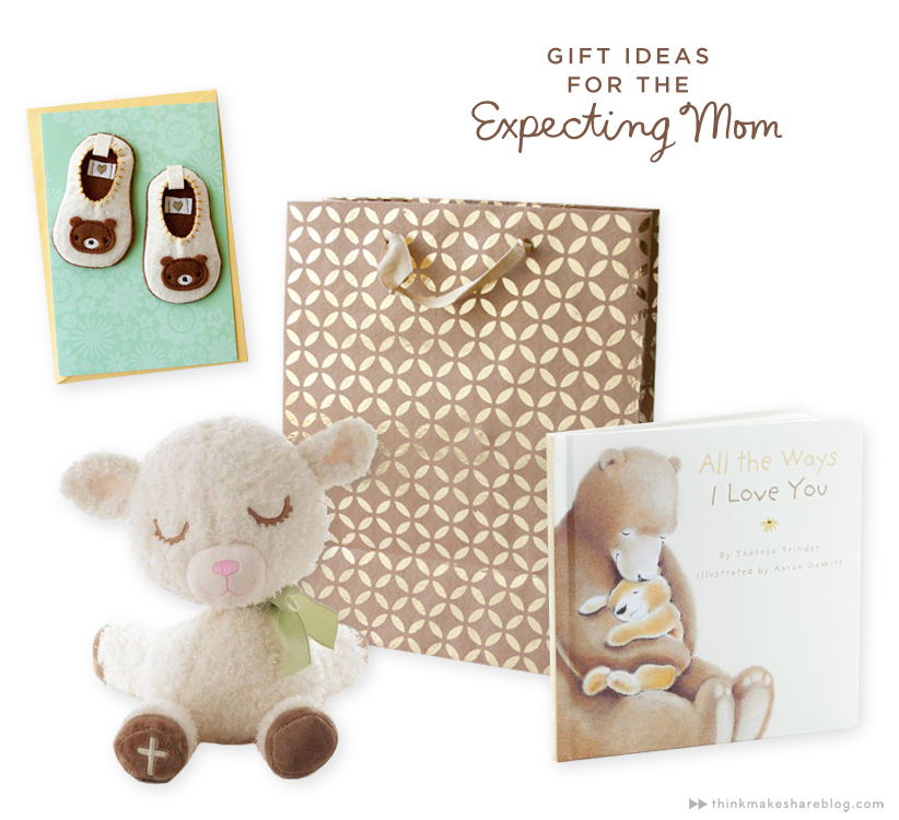Gift-Ideas-for-the-Expecting-Mom-_-ThinkMakeShare-blog