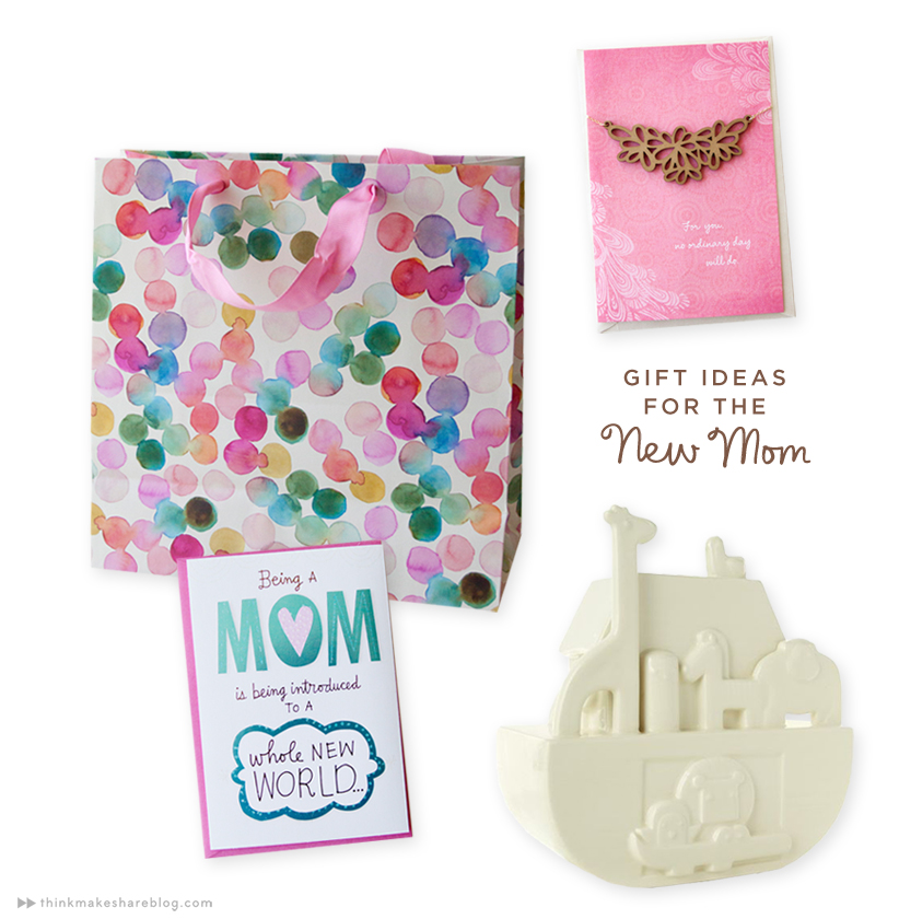 Gift Ideas For All The Moms In Your Life Think Make Share