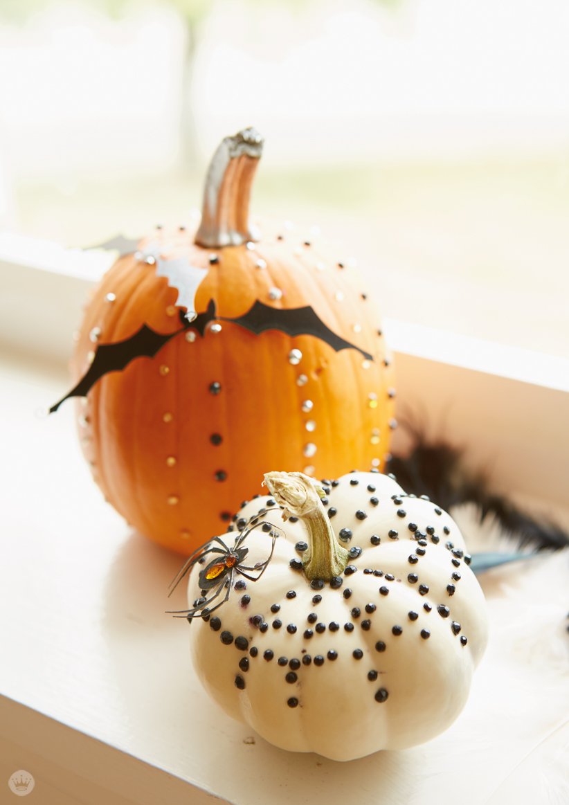 Decorating Pumpkins with #Signaturestyle - Think.Make.Share. - photo#23