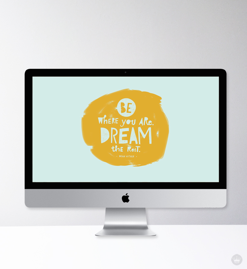 Free downloadable digital wallpapers from Hallmark | thinkmakeshareblog.com