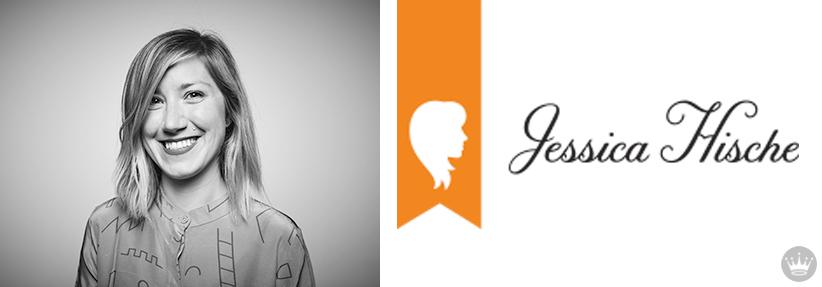 Jessica Hische's Signature Style