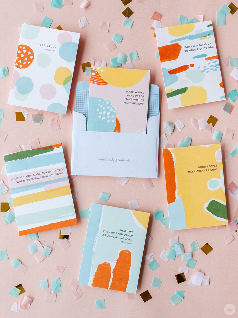 FREE JULY 2018 DIGITAL WALLPAPERS inspired by these Studio Ink greeting cards