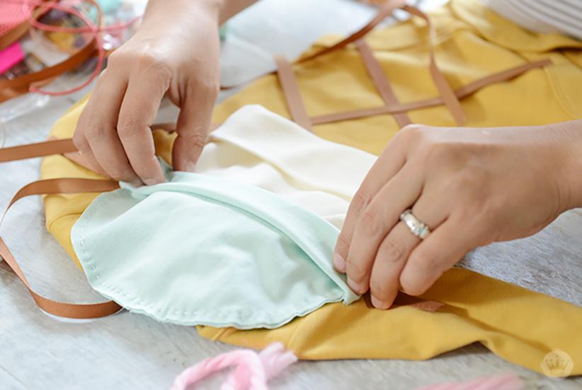 Kids' Costume Workshop | thinkmakeshareblog.com
