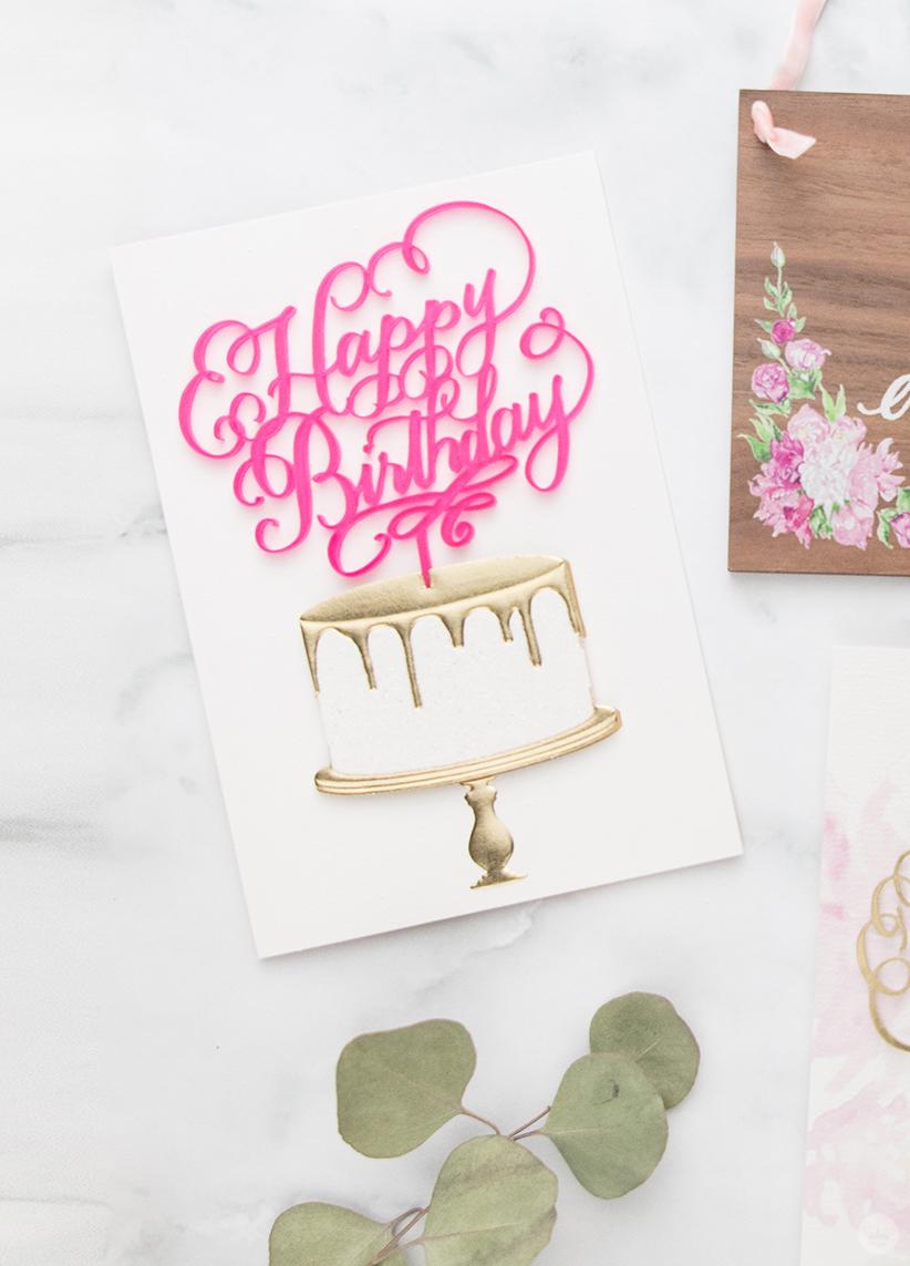 Signature Style and Laura Hooper Calligraphy | thinkmakeshareblog ...