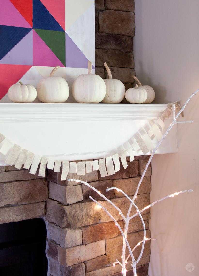 DIY Light Branch | think.make.share