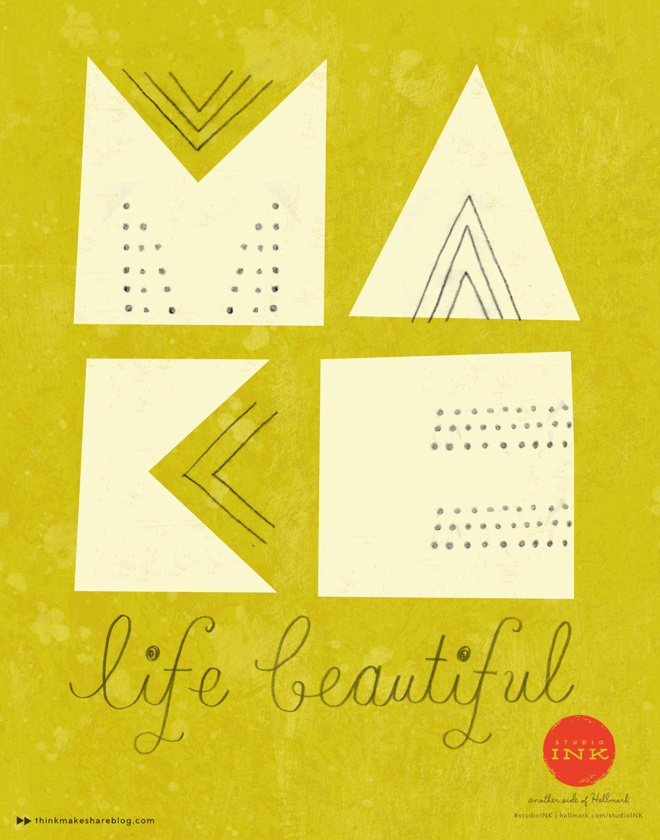 MAKE_LIFE_BEAUTIFUL_POSTER