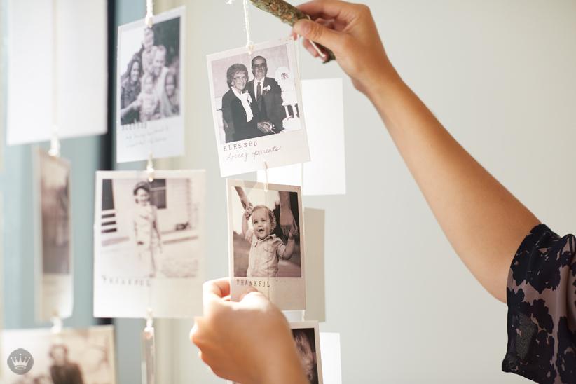 Make your own GRATITUDE BRANCH | thinkmakeshareblog.com