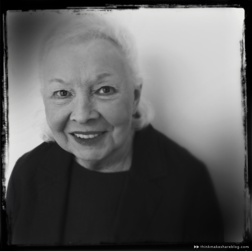 Mary Hamilton Hallmark Artist Celebrates 60 years | thinkmakeshareblog.com