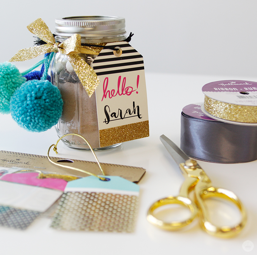 Six ways to make a gift meaningful on any budget - Think.Make.Share.