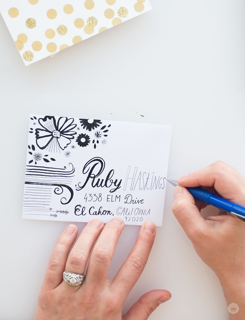 Our Best Tips For Card And Letter Writing  ThinkMakeShare