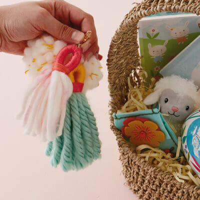 Plus Up Your Easter Basket | thinkmakeshareblog.com
