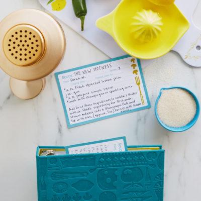 Recipe Themes for Wedding Showers | thinkmakeshareblog.com