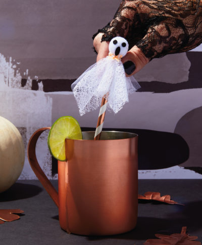 Signature Halloween Cocktails | thinkmakeshareblog.com
