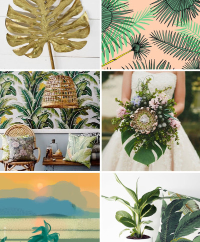 TROPICAL FLAIR | thinkmakeshareblog.com