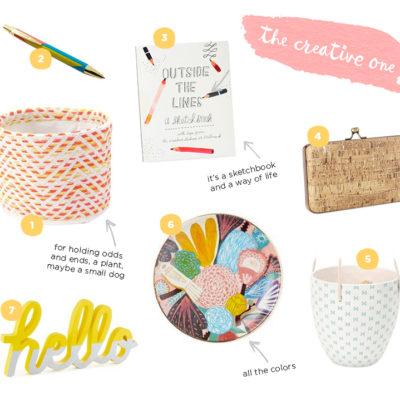 Summer Hostess Gift Guide | thinkmakeshareblog.com