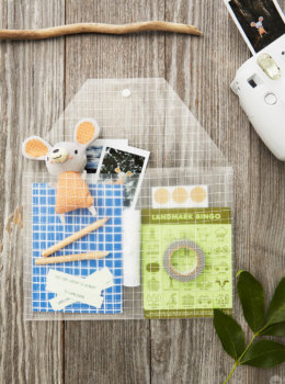 DIY Travel Games: Fun road trip activities