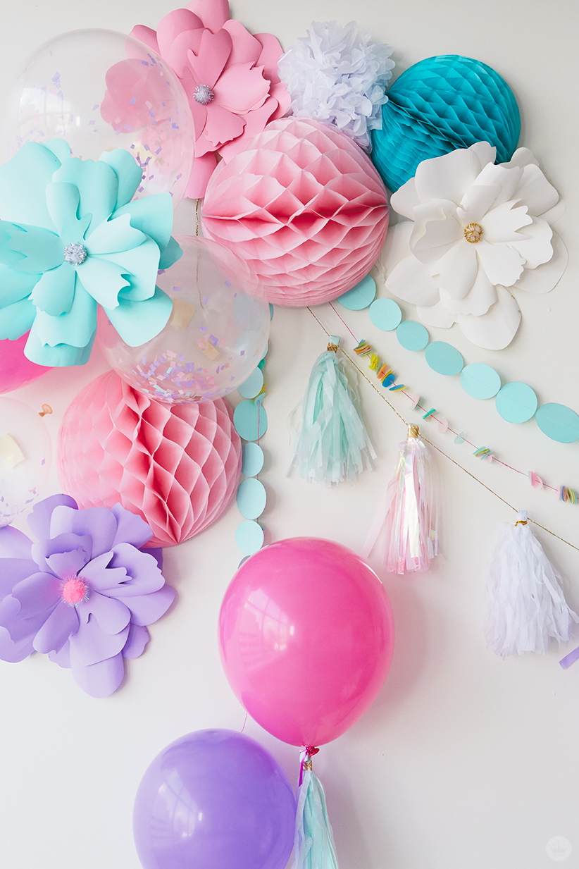 Unicorn Party Ideas Start With Lots Of Sparkle Think
